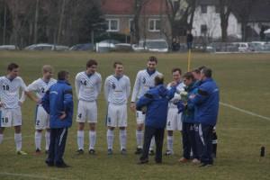 Abschied von K. Humenko